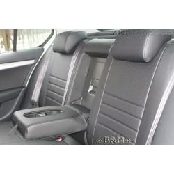 Авточехлы BM для Hyundai Elantra 3 XD (2000-2010)  Тагаз в Севастополе