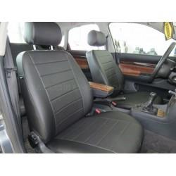 Авточехлы Автопилот для Audi A4 (B5) в Севастополе