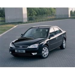 Авточехлы Автопилот для Ford Mondeo 3 в Севастополе