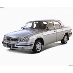 Авточехлы Автопилот для ГАЗ 3110 - 31105 Волга в Севастополе