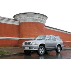 Авточехлы Автопилот для Great Wall G3 - G5 в Севастополе