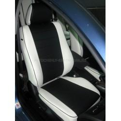 Авточехлы Автопилот для Honda Civic 8 sedan в Севастополе