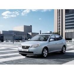 Авточехлы Автопилот для Hyundai Elantra 4 HD в Севастополе