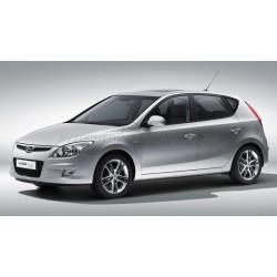 Авточехлы Автопилот для Hyundai i30 до 2012 в Севастополе
