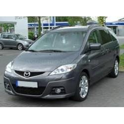 Авточехлы Автопилот для Mazda 5 в Севастополе