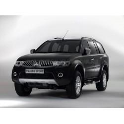 Авточехлы Автопилот для Митсубиси Паджеро Спорт 2 в Севастополе