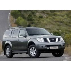Авточехлы Автопилот для Nissan Pathfinder 3 в Севастополе