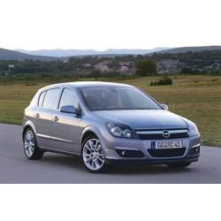 Авточехлы BM для Opel Astra H (2004-2010) в Севастополе