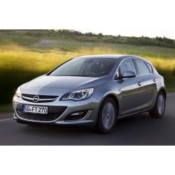 Авточехлы Автопилот для Opel Astra J в Севастополе
