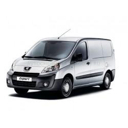 Авточехлы Автопилот для Peugeot Expert в Севастополе
