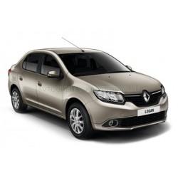 Авточехлы Автопилот для Renault Logan 2 в Севастополе