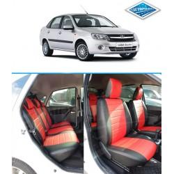 Авточехлы Автопилот для ВАЗ Lada Granta в Севастополе