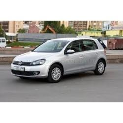 Авточехлы Автопилот для Volkswagen Golf 6 в Севастополе