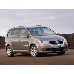 Авточехлы Автопилот для Volkswagen Touran в Севастополе